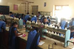 UG. Laboratory-II Having intake capacity of 28 students