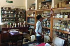UG. – Chemical Stock Room