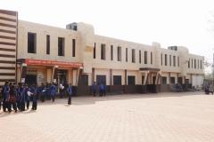 Late Shri Madangopalji Bhaiya Hall